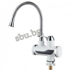 Нагревател за вода проточен стенен 3kW LD201-C1 LORD