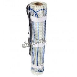 Нагревателен кабел на рогозка 0,5x2m 150W 1,0m²