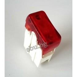 Ключ светещ за маслен радиатор 16А 250V