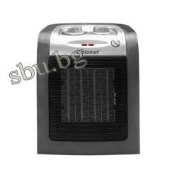Печка вентилаторна Дипломат V 4011S