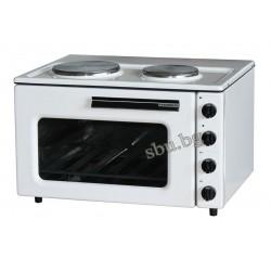 Печка готварска Раховец 01